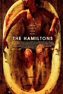 Picture of a movie: The Hamiltons