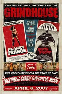 Picture of a movie: Grindhouse