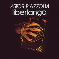 Picture of a band or musician: Astor Piazzolla