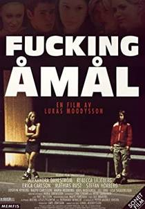 Picture of a movie: Fucking Åmål