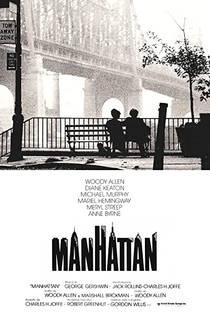 Picture of a movie: Manhattan