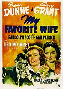 Picture of a movie: My Favorite Wife