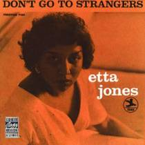 Picture of a band or musician: Etta Jones