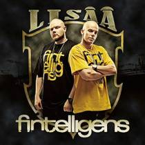 Picture of a band or musician: Fintelligens