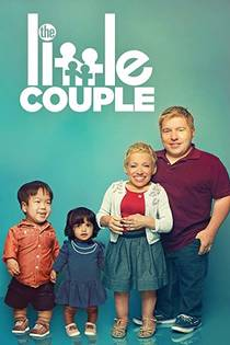 Picture of a TV show: The Little Couple