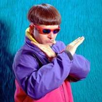 Picture of a band or musician: Oliver Tree
