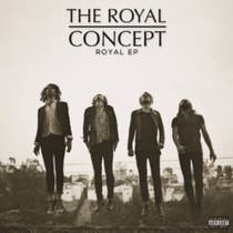 Picture of a band or musician: The Royal Concept