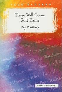 Picture of a book: There Will Come Soft Rains