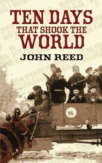 Picture of a book: Ten Days That Shook The World