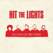 Picture of a band or musician: Hit The Lights