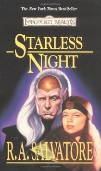 Picture of a book: Starless Night