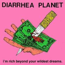 Picture of a band or musician: Diarrhea Planet