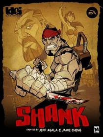 Picture of a game: Shank
