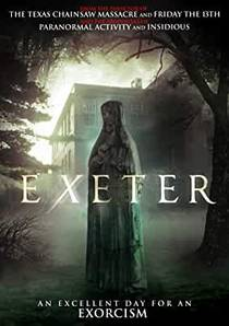 Picture of a movie: Exeter