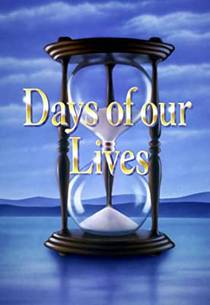 Picture of a TV show: Days Of Our Lives