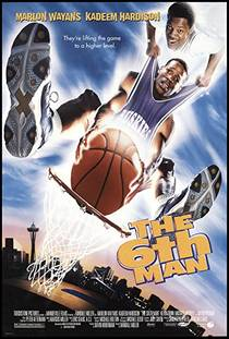Picture of a movie: The Sixth Man