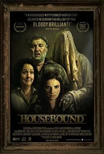Picture of a movie: Housebound