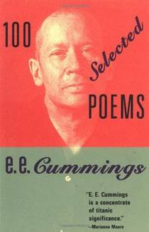 Picture of a book: 100 Selected Poems