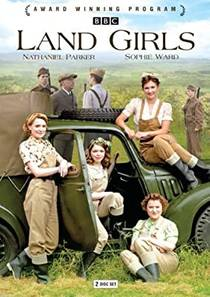 Picture of a TV show: Land Girls