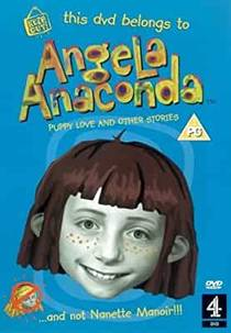 Picture of a TV show: Angela Anaconda