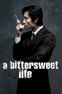 Picture of a movie: A Bittersweet Life