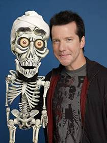 Picture of a TV show: The Jeff Dunham Show