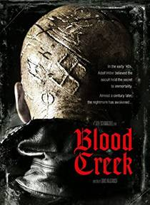 Picture of a movie: Blood Creek