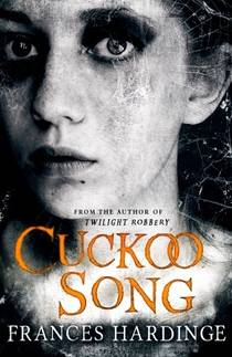 Picture of a book: Cuckoo Song
