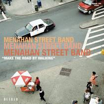 Picture of a band or musician: Menahan Street Band
