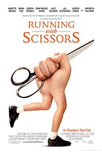 Picture of a movie: Running With Scissors