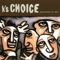 Picture of a band or musician: K's Choice