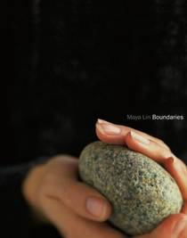 Picture of a book: Boundaries