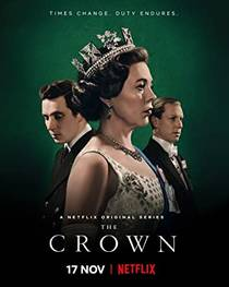 Picture of a TV show: The Crown