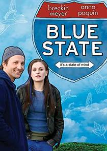 Picture of a movie: Blue State