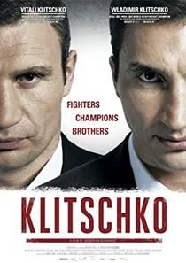 Picture of a movie: Klitschko
