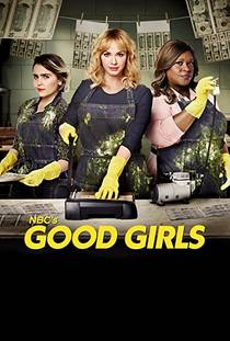 Picture of a TV show: Good Girls