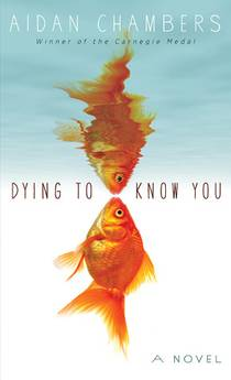 Picture of a book: Dying To Know You