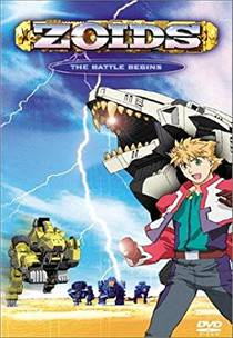 Picture of a TV show: Zoids