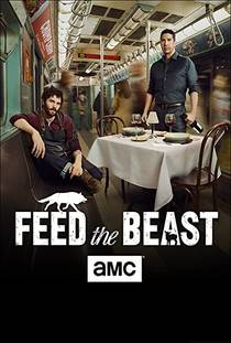 Picture of a TV show: Feed The Beast
