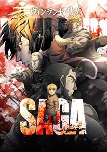 Picture of a TV show: Vinland Saga