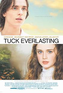 Picture of a movie: Tuck Everlasting