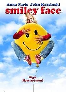 Picture of a movie: Smiley Face