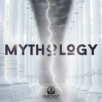 Picture of a podcast: Mythology