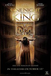 Picture of a movie: One Night With The King