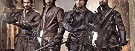 Image of The Musketeers