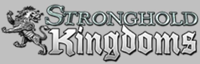 Picture of a game: Stronghold Kingdoms