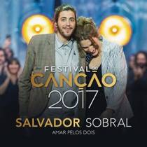 Picture of a band or musician: Salvador Sobral