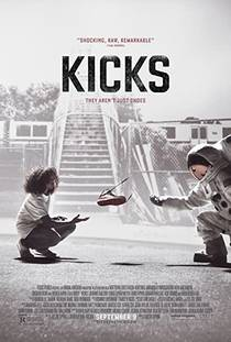 Picture of a movie: Kicks