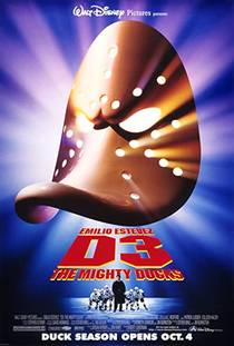 Picture of a movie: D3: The Mighty Ducks