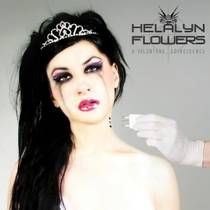 Picture of a band or musician: Helalyn Flowers